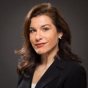 Dr. Crystal G. Morrison